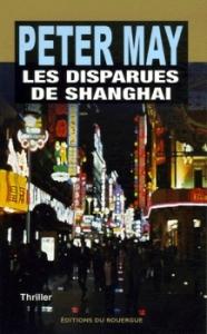 Les Disparues de Shanghai - Peter May